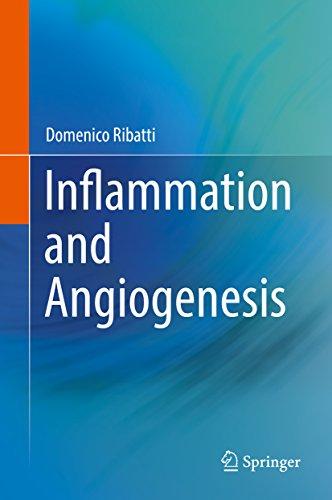 Inflammation And Angiogenesis por Domenico Ribatti