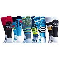 WackySox Saver Bundle Half Price Hockey Socks - Hockey Hustler