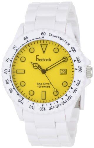 freelook-caballero-ha1439-9c-sea-diver-london-fog-yellow-dial-reloj