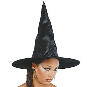 Guirca- Sombrero de bruja clásico