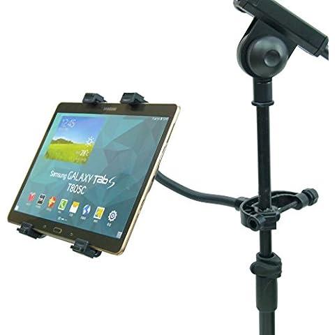 Musica Microfono Dispositivo Di Sostentamento per Samsung