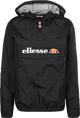 Ellesse Windbreaker Montgomery Black Größe: M Farbe: Black