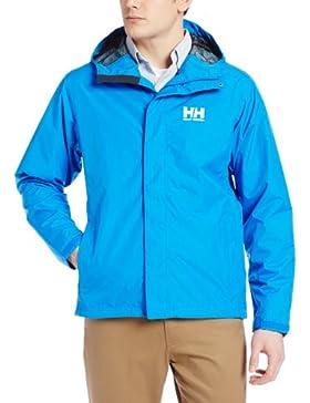 Helly Hansen - Chaqueta para hombre, color azul cobalto, talla: mediano