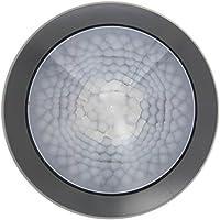Theben Ronda P360–101Up Gr Détecteur de présence pour montage au plafond, contrôle, éclairage et hKL, 2080006