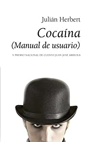 Cocaína par  Julián Herbert