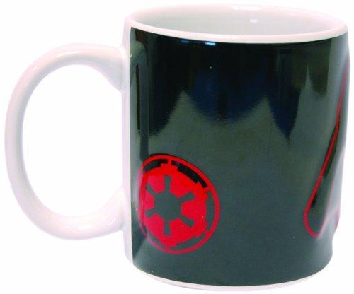 STAR WARS - Taza Darth Vader con Relieve