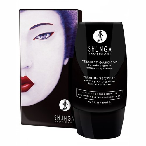 shunga-female-orgasm-creme-de-jardin-secret-intense