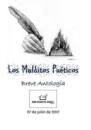 Breve Antología de Los Malditos Puéticos por Macv Chávez