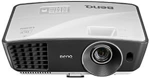 BenQ W750 Vidéoprojecteur DLP 300'' (762 cm) HD Ready 1280 x 720p Blanc