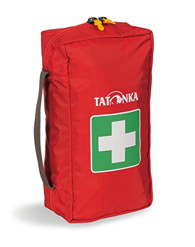 Tatonka Erste Hilfe First Aid, Red, 18 x 12.5 x 5.5 cm, 2810