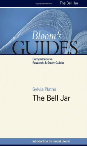 The Bell Jar (Bloom's Guides) by Sylvia Plath