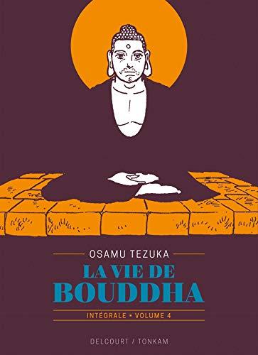 La Vie de Bouddha Edition prestige Tome 4