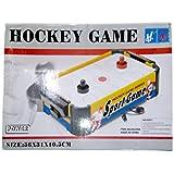 Indoor Hockey Game