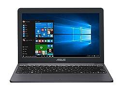 Asus E203na-fd026ts 11.6-inch Laptop (Star Grey) - (Intel Celeron 3350 Processor, 2gb Ram, 32gb Emmc + 2 Years Of 500gb Free Web Storage, Pre-installed With Microsoft Office 365, Windows 10)