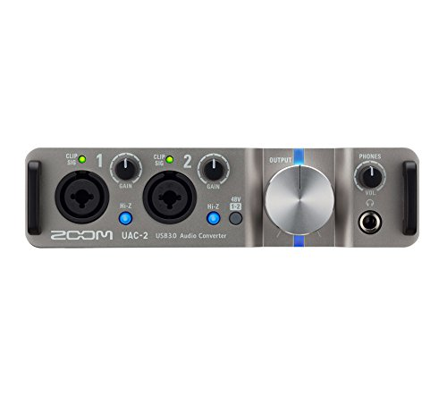 ZOOM UAC-2 Audio-Interface
