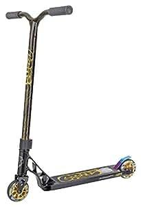 Grit Fluxx Pro Stunt Scooter - Various Colours (Black / Laser Gold)