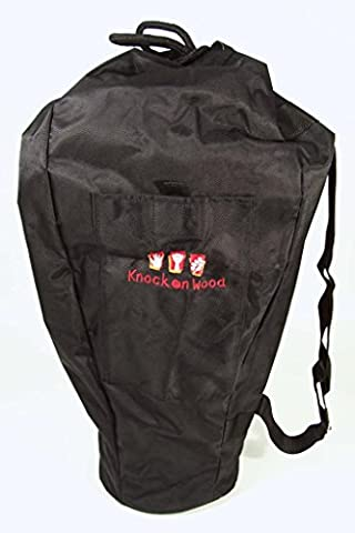 Conga Sack with shoulder strap and grab handle