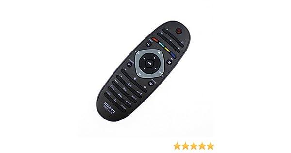 37PFL6606H12 Ersatz Fernbedienung Philips TV 37PFL4606H//60 37PFL6606H//12