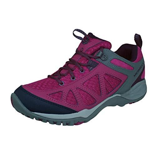417X0P3KKZL. SS500  - Merrell Women's Siren Sport Q2 Low Rise Hiking Boots
