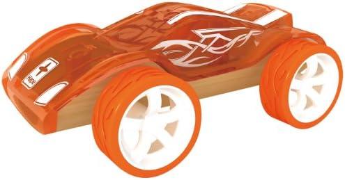 Hape - E5506 - Véhicule Miniature - Modèle Simple - Double Turbo | Merveilleux