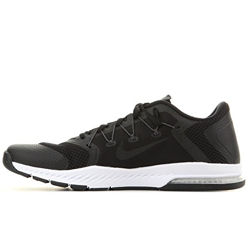 Nike Zoom Train Complete Black/Anthracite/White 1 Men's Cross Training Shoes