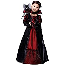 Amazon.it  Costume di Halloween  vampira 5773bfc9745c
