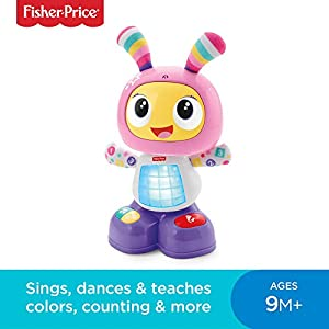 Fisher-Price Dance and Move Robot, Beatbo, Beatbelle or Beatbowwow