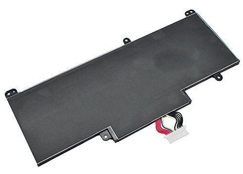 Mobilotec Akku kompatibel mit Dell 74XCR Notebook Laptop Batterie Akku Hochleistung