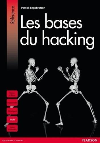 Les bases du hacking de Patrick Engebretson (22 aot 2013) Reli