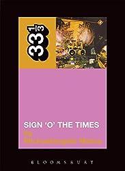 Prince's Sign O'the Times' (33 1/3)