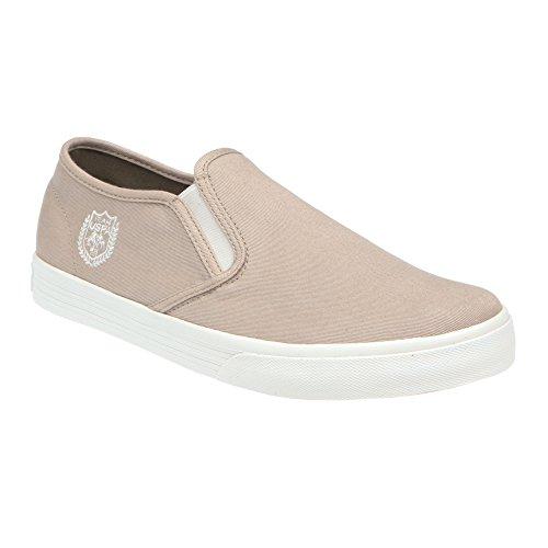 U.S. POLO Scarpe Uomo Senza Lacci, Stile Sneaker - mod. GALAN4183S7-CY1