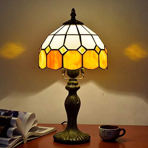 lasmalerei Schlafzimmer Nachttische Lampen Studie Kinderzimmer Nette Nachtlicht,Color,20x36cm ()