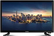 DYON Enter 19 Pro-X2 47 cm (19 Zoll) Fernseher (Triple Tuner (DVB-C/-S2/-T2), Hotelmodus) [Modelljahr 2021]