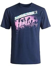 DC Shoes Assault - Tee-Shirt pour Homme EDYZT03608