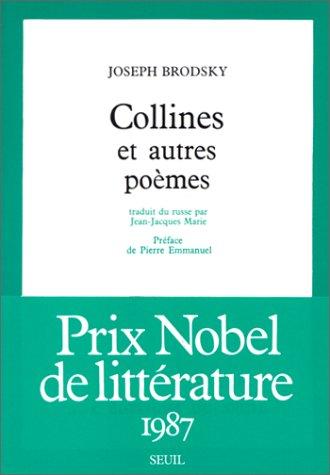 Collines, et autres poèmes