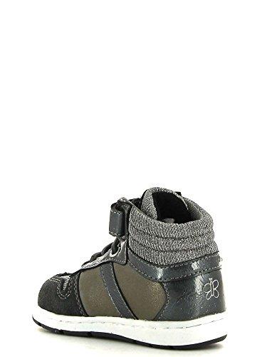 Lulù LZ030005S Sneakers Bambino Grigio