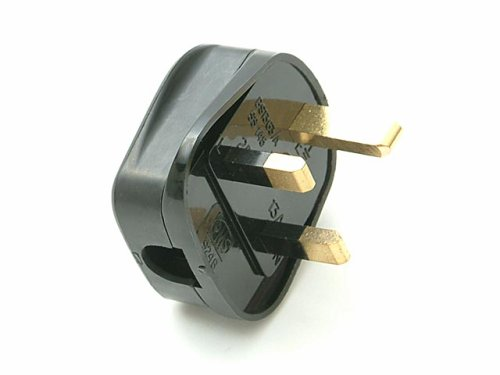 smj-black-13amp-fused-heavy-duty-rubber-plug