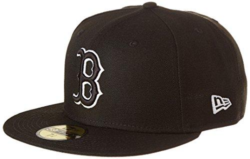 New Era Men's League Basic Fit2 Bosred Cap