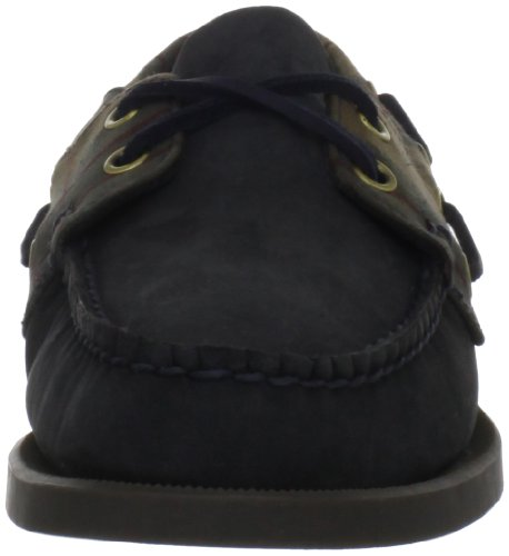 Sebago Women's Spinnaker Boat Shoe,Navy/Tribal,7 M US Navy/Tribal