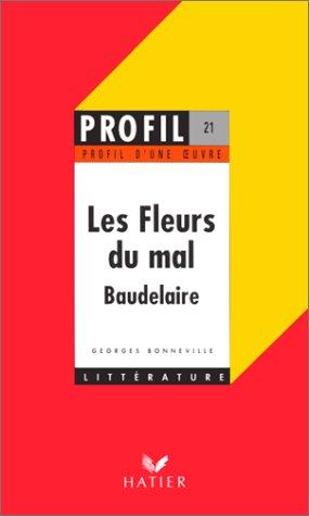 """<a href=""""/node/10422"""">Les fleurs du mal / Charles Baudelaire</a>"""