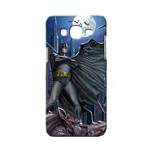 BLUEDIO Designer 3D Printed Back case cover for Samsung Galaxy E7 - G1483