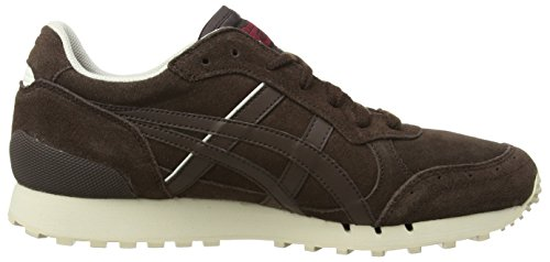 Asics Colorado Eighty-Five, Baskets Basses Mixte Adulte Marron (brown 6262)