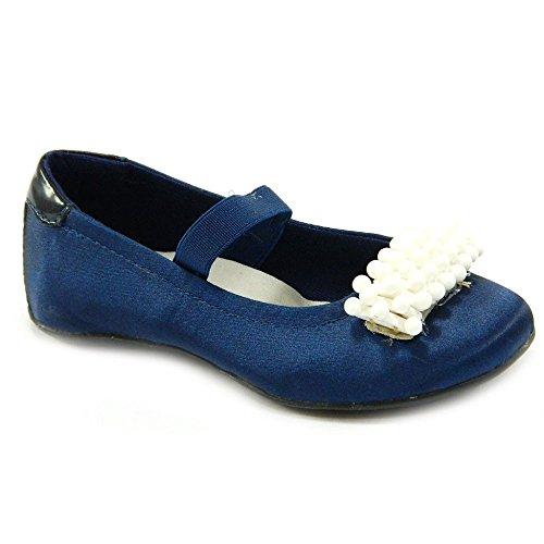 Naturino - Naturino kinderballerina blau 3464 Blau