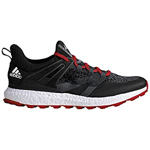 newest 8a72c 04173 adidas crossknit Boost Golf Shoes, Men, Men, Crossknit Boost