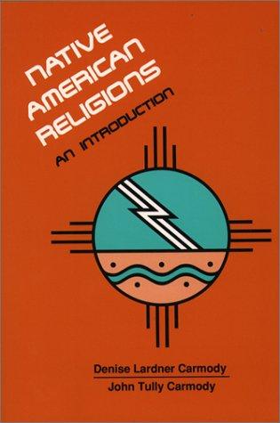 Native American Religions por Dl Carmody