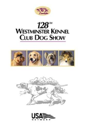 Preisvergleich Produktbild 128th Westminster Kennel Club Dog Show [DVD] [Import]
