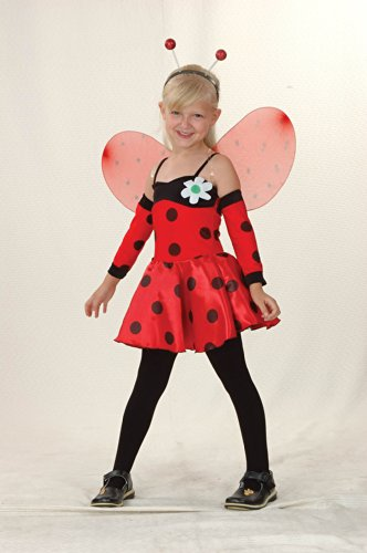 Imagen de ladybug childs s  disfraz
