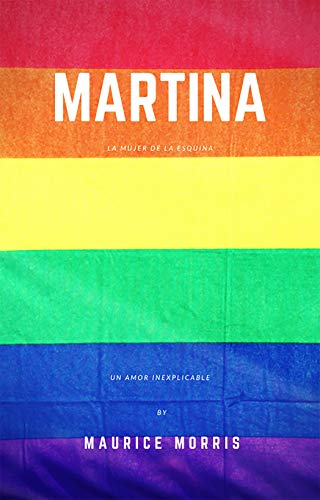 Martina. (Short stories nº 1) (Spanish Edition)