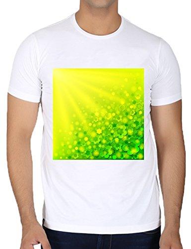 camiseta-blanca-con-cuello-redondo-para-los-hombres-tamano-l-primavera-radiante-sol-de-la-fantasia-b