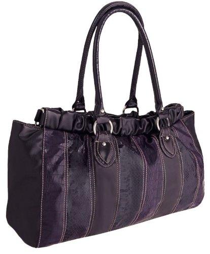 eyecatchbags-bella-patent-faux-leather-womens-shoulder-bag-handbag-purple
